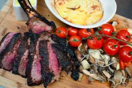 Nira Caledonia - Cote de Boeuf to Share for Two - Save 35%