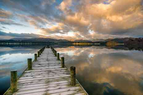 1 Park Road - Four Star Luxury Boutique Stay For Two in Windermere - Save 20%