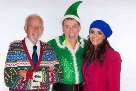 Jon Conway Productions - Elf, A Christmas Spectacular in Nottingham - Save 0%