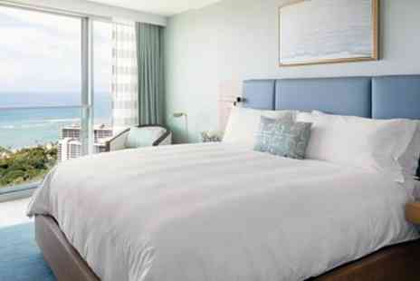 The Ritz Carlton Waikiki - Ocean View Studio at Ritz Carlton Waikiki - Save 0%