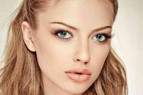 Azure Skin - 1ml or 2ml Dermal Filler on Areas Such as Lips and More - Save 52%
