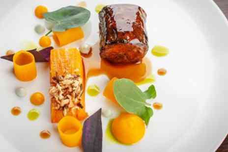 Purnells Restaurant - Michelin starred tasting menu meal for 2 - Save 43%