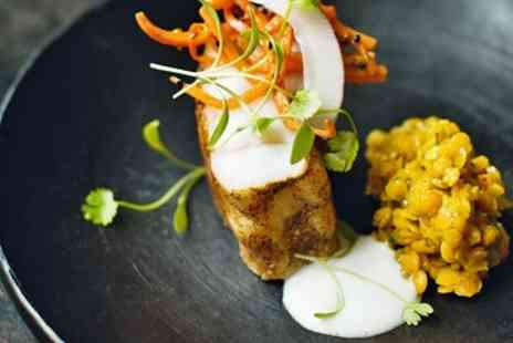 Purnells Restaurant - Creative Michelin starred meal for 2 in Birmingham - Save 34%