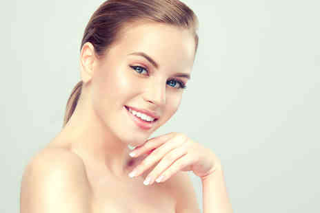 Simply Ella Beauty & Wellbeing - Non surgical plasma Fibroblast full face treatment - Save 73%