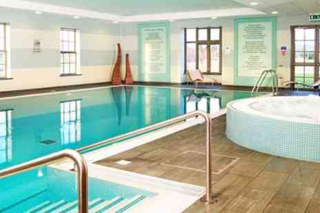 The Cambridge Belfry - Lakeside spa day with 3 treatments near Cambridge - Save 0%