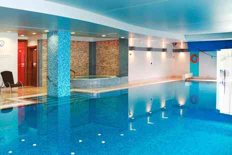 The Cheltenham Chase - Spa day with 3 treatments at attractive Cotswolds hot - Save 0%