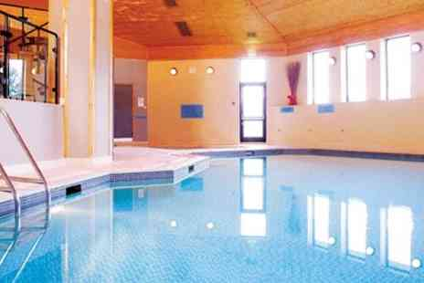 Bridgewood Manor - Four star Kent hotel spa day with 3 treatments - Save 0%