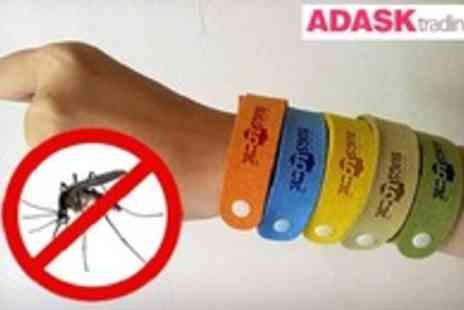 Adask Trading - Mosquito Bands - Save 67%