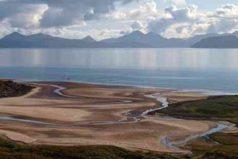Timberbush Tours - Applecross, Loch Carron & the Wild Highlands - Save 0%