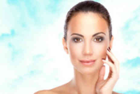 Rouge Beautique - Five Microdermabrasion facials - Save 53%
