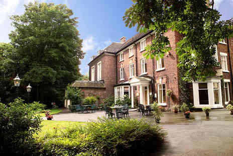 The Best Western Valley Hotel - One or two night Ironbridge stay for two people with breakfast and hot drink and biscuits on arrival - Save 43%