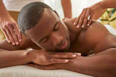 Barn It - 45 Minute Massage - Save 58%