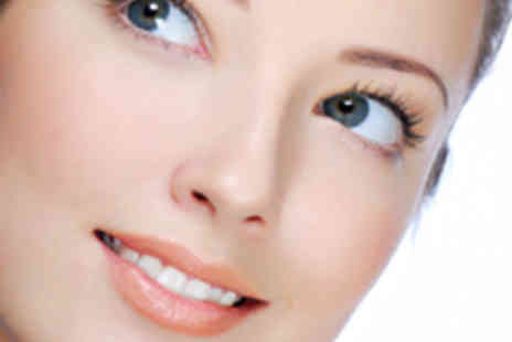 The Cutting Room - Eyebrow Wax and Tint - Save 50%
