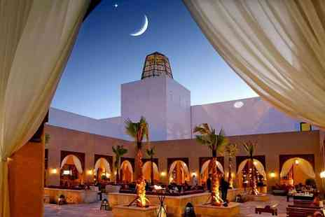 Sofitel Agadir Royal Bay Resort - Five Star Beachfront Luxury with Exclusive Nightclub Access - Save 43%