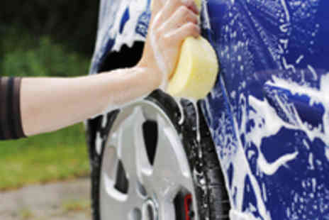 Mr Spotless Mobile Valeting - Mobile Car Valet - Save 57%