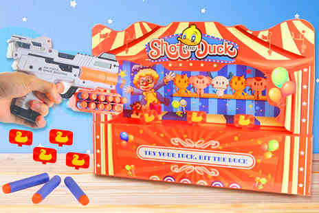 Direct 2 public - Shot the duck fun fair game - Save 68%