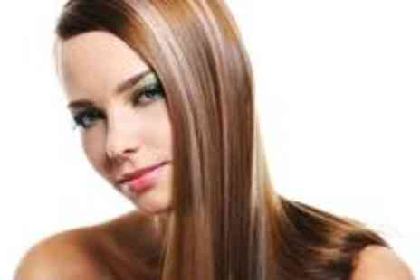 Tanz N Hanz - Brazilian blow dry and a wash, cut and style - Save 80%
