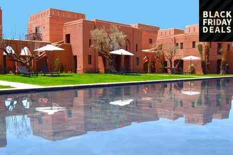 Adama Resort - Four Star Elegant Villas with Spa Treatments For Two - Save 72%