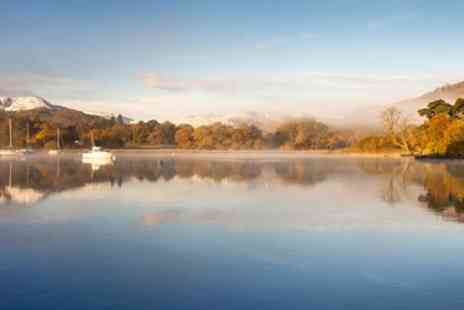 The Gables - Two night Lake District break with breakfast - Save 48%