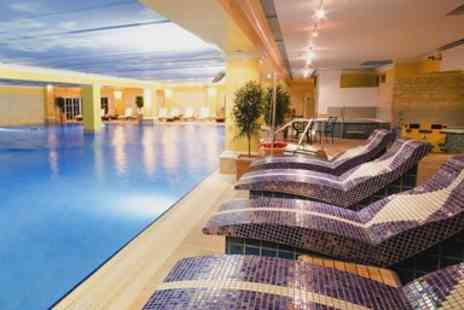 Mosaic Spa & Health Clubs - Herefordshire spa day with mud treatment - Save 66%