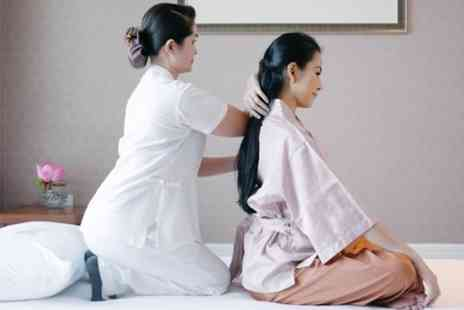 Marynas Beauty - One Hour Thai Massage - Save 56%