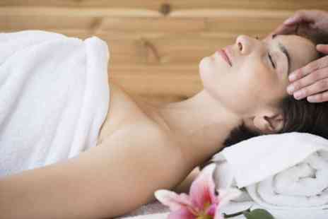 Bhavi Beauty - 90 or 120 Minute Pamper Package with 30 Minutes of Shower Time - Save 65%
