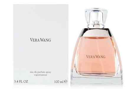 Groupon Goods Global GmbH - One or Two Vera Wang Womens Eau de Parfum 100ml Sprays - Save 76%