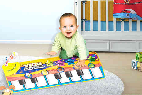 London Exchain Store - Childrens piano mat - Save 80%