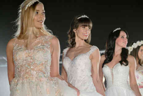 Bride The Wedding Show - Two tickets to Bride The Wedding Show choose from six locations - Save 44%