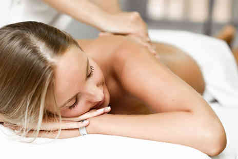 No 23 Hair and Beauty Studio - One hour pamper package with two treatments - Save 50%