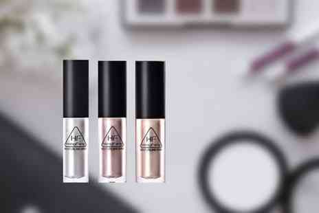 GetGorgeous - Liquid highlighter drops choose from three shades - Save 78%