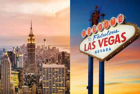 DoubleTree by Hilton - Four or Five Star Dazzling Skyline Views & Luxury Hotel on Las Vegas Strip - Save 0%