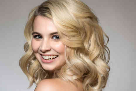 Cher Salon Chelsea - Half head of highlights with a trim and condition or full head of highlights with trim and condition - Save 68%