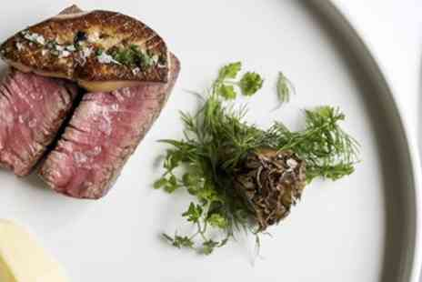 Roux at The Landau - Tasting menu & kitchen tour - Save 0%