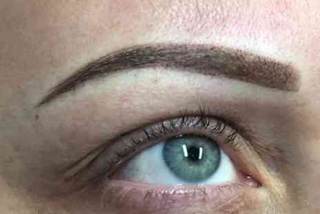 Agatha K Micropigmentation - Semi Permanent Eyebrow Makeup - Save 53%