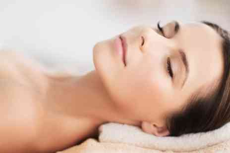 Time Beauty and Spa - Choice of Facial and Body Treatment with Refreshments - Save 54%