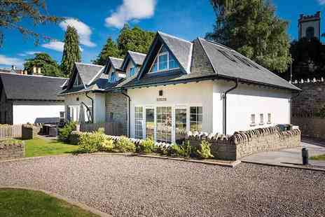 Kenmore Luxury Lodges - Two or three night stay in a two or three bedroom lodge - Save 50%