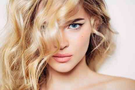 Blades Hair Design - Wash Cut and Blow Dry with Salon Director - Save 43%