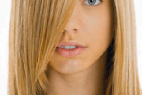 VIP The Salon - Haircut and Highlights - Save 56%