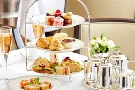 Ramada Warwick Hotel - Prosecco Afternoon Tea for Two or Four - Save 39%