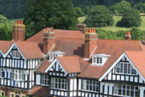 Colwall Park - Worcestershire Break plus Dinner - Save 60%