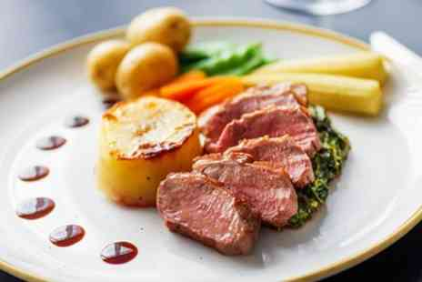 Brasserie Brunel - Two course French meal for 2 in Bath - Save 43%
