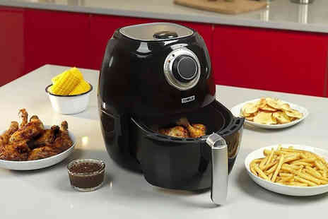 Smart Retail Goods - Tower 3.2l air fryer - Save 50%