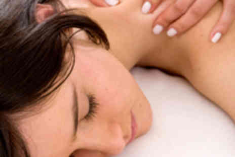 The Chinese Clinic - Hour Long Tui Na Massage with Consultation - Save 70%