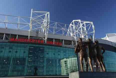 Manchester River Cruises - Boat to Old Trafford - Save 0%