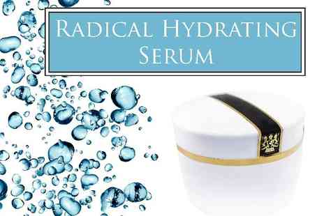 Salon Beauty Store - Radical hydrating serum - Save 94%