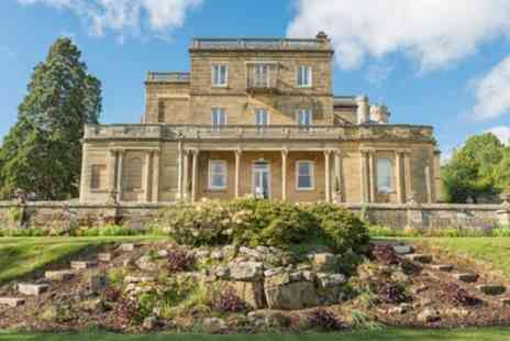 Salomons Estate - Classic Kent Afternoon Tea for Two or Four - Save 29%
