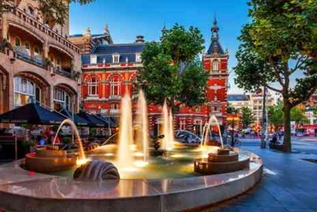 UK Study Tours - Three Day Amsterdam and Bruges Tour from Eastbourne - Save 0%