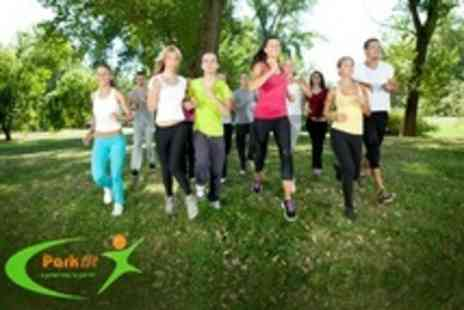 Parkfit - Ten Boot Camp Sessions - Save 81%