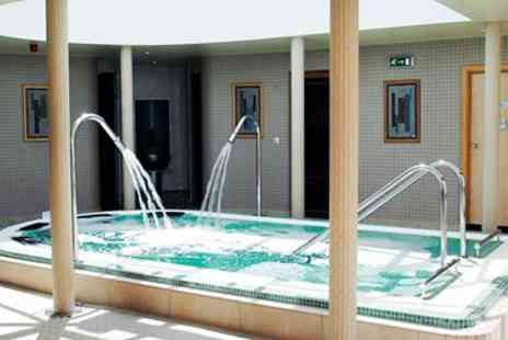 Imagine Ufford Park - Suffolk spa treat with facilities access, lunch & drink - Save 55%